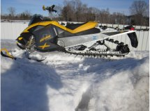 снегоход SKI-DOO SUMMIT X 800 XP