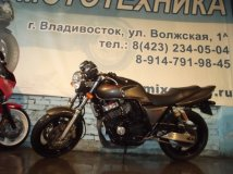 классик HONDA CB400SF VERSION-S  MT-112