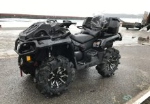 квадроцикл BRP BRP CAN-AM OUTLANDER 1000