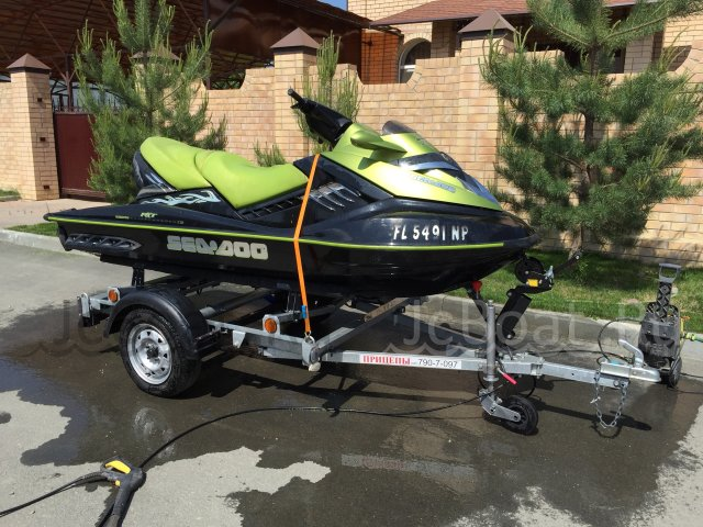 водный мотоцикл SEA-DOO RXT 215 2006 г.
