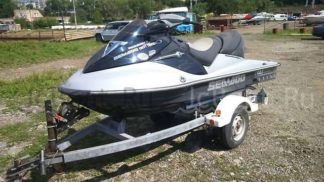 водный мотоцикл SEA-DOO GTX Limited 2005 г.