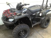 квадроцикл SUZUKI KING QUAD