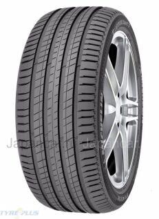 Летниe шины Michelin Latitude sport green 265/50 20 дюймов новые в Находке