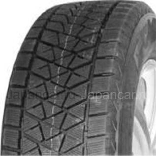 Зимние шины Bridgestone Blizzak dm-v2 255/50r20 109t 255/50 20 дюймов новые в Москве