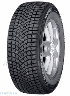 Зимние шины Michelin Lat. x-ice north 265/60 18 дюймов новые в Находке