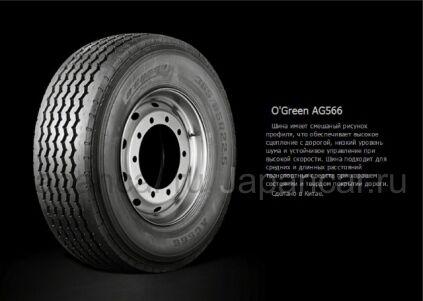 Всесезонные шины O`green Ag 566 385/65 225 дюймов новые во Владивостоке