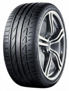 Летниe шины Bridgestone Potenza s001 245/35 18 дюймов новые в Екатеринбурге