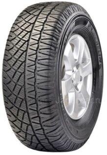 Летниe шины Michelin Latitude cross 225/75 16 дюймов новые в Екатеринбурге