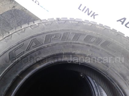 Летниe шины Capitol Precision trac ii 265/75 16 дюймов новые в Улан-Удэ