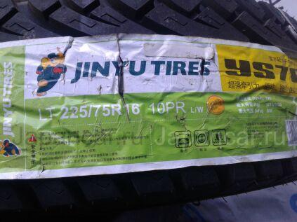Летниe шины Jinyu Ys78 225/75 16 дюймов новые в Улан-Удэ