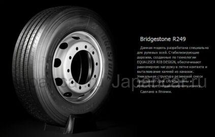 Всесезонные шины Bridgestone R-249 385/65 225 дюймов новые во Владивостоке