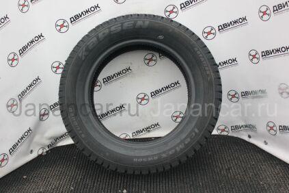 Всесезонные шины Kapsen Rw506 195/65 15 дюймов б/у в Кемерово