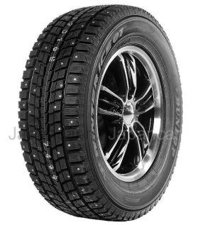 Всесезонные шины Dunlop Winter ice01 215/50 17 дюймов б/у в Кемерово