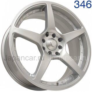 Диски 17 дюймов Sakura wheels новые во Владивостоке