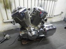Двигатель Honda VTX1800