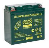 Аккумулятор МТG 12-14 YT14B-4 14 а/ч 151х71х146 гелевый WBR    купить по цене 3700 р.