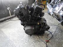 двигатель Honda PC800 RC34 (без статора)