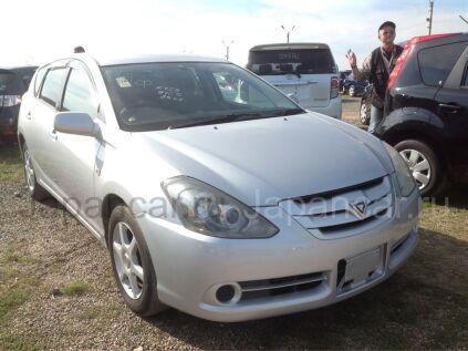 Toyota Caldina 2005 года в Уссурийске