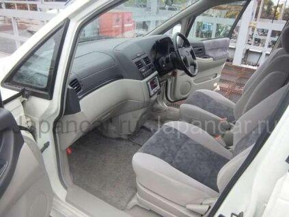 Nissan Bassara 2000 года в Японии