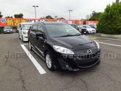 Mazda Premacy 2011 года в Японии