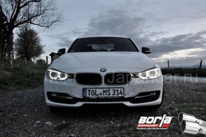 Разное на BMW в Москве
