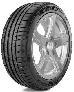 Всесезонные шины Michelin Pilot sport ps4 265/30 21 дюйм новые во Воронеже
