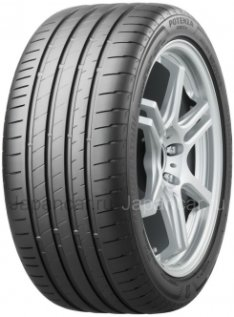 Всесезонные шины Bridgestone Potenza s007a 255/40 20 дюймов новые во Воронеже