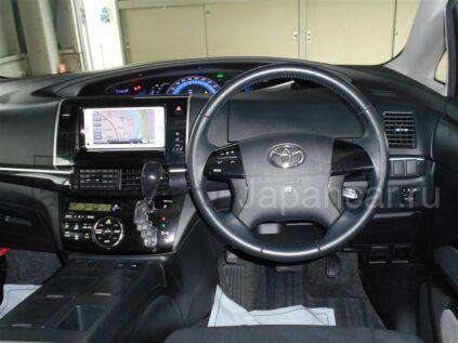 Toyota Estima 2012 года в Новосибирске