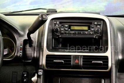 Honda CR-V 2006 года в Новосибирске