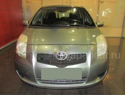 Toyota Yaris 2007 года в Новосибирске
