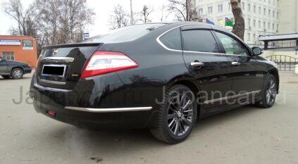 Nissan Teana 2013 года в Новосибирске