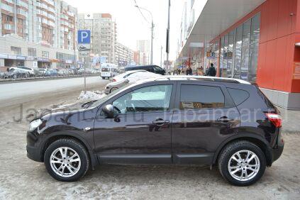 Nissan Qashqai 2010 года в Новосибирске