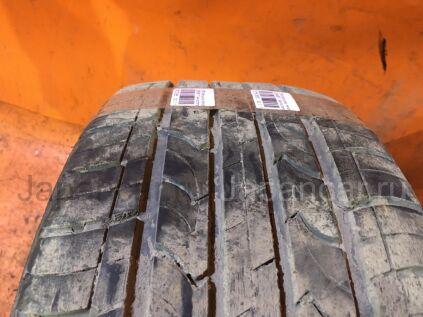 Летниe шины Nexen Cp672 225/45 17 дюймов б/у во Владивостоке