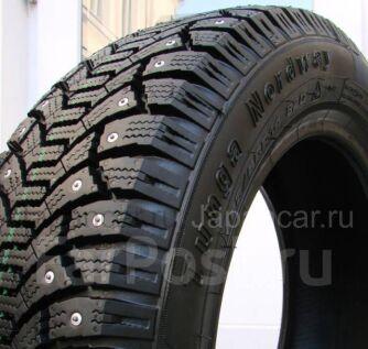 Зимние шины Tunga Nordway 175/65 14 дюймов новые в Иркутске
