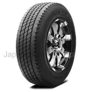 Летниe шины Roadstone Roadian ht 225/75 r16 104s 225/75 16 дюймов новые в Екатеринбурге