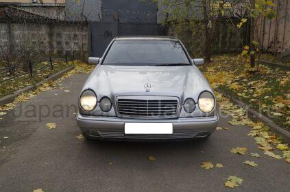 Mercedes-Benz E-Class 1998 года в Санкт-Петербурге