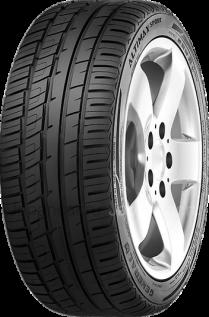 Летниe шины General tire Altimax sport 82h 195/50 15 дюймов новые в Москве