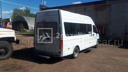 Автобус ГАЗ A65 NEXT 2018 года в Казани