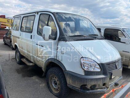 Автобус ГАЗ 2217 2018 года в Хабаровске