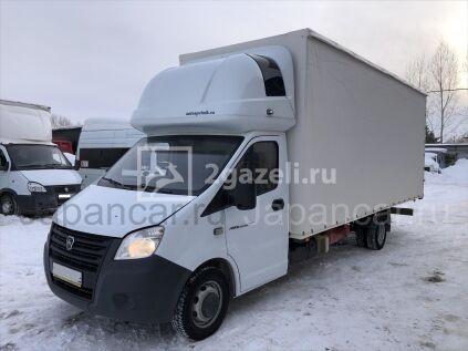 Фургон ГАЗ A21 NEXT 2019 года в Казани