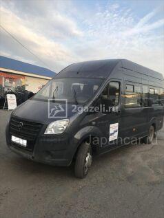 Автобус ГАЗ A65 NEXT 2018 года в Самаре
