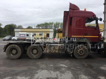 Седельный тягач МАЗ 6430 2018 года в Хабаровске