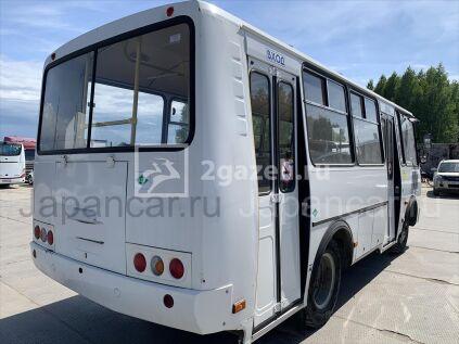 Автобус ПАЗ 3205 2019 года в Томске