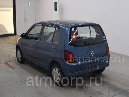Mitsubishi Minica 2008 года в Москве