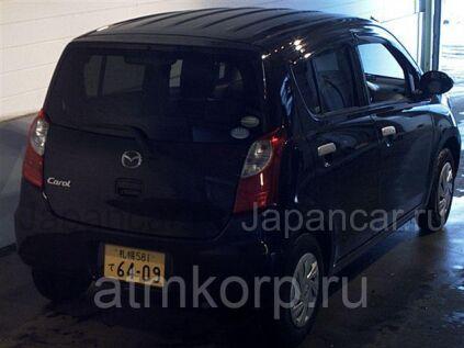 Mazda Carol 2013 года в Екатеринбурге