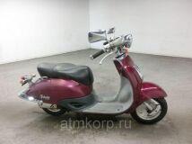 скутер HONDA JOCER 90