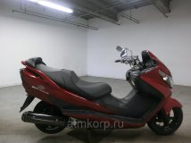 мопед SUZUKI SKYWAVE 400 S S кузов CK43A