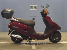 скутер HONDA STREAM 125