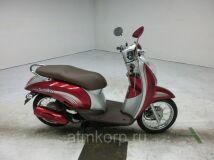 скутер HONDA SCOOPY-I 110
