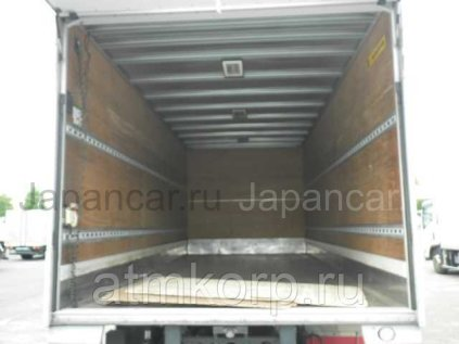Фургон Nissan CONDOR гидроборт в Екатеринбурге